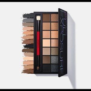 Smashbox Full Exposure Eyeshadow Palette